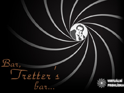 Tretters New York bar