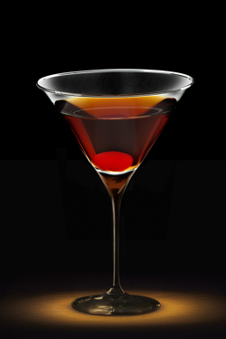gastrotrend recepty míchané nápoje jack daniels manhattan