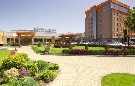 Gastrotrend odborn port l pro gastronomii for Hotel top praga