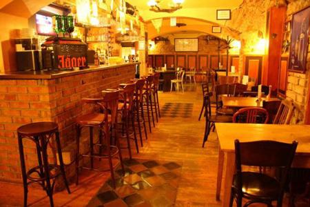 Nejlepsi pivo v Praze - pivnice Zlaty casy